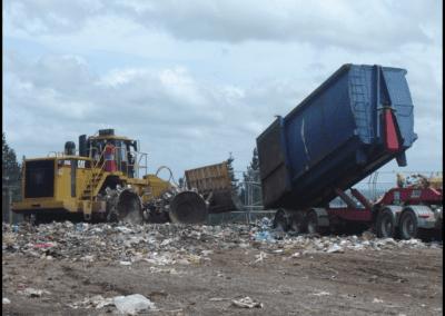 Tirohia Landfill Operations